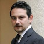 Assessore alla Cultura della Provincia di Novara Alessandro Canelli