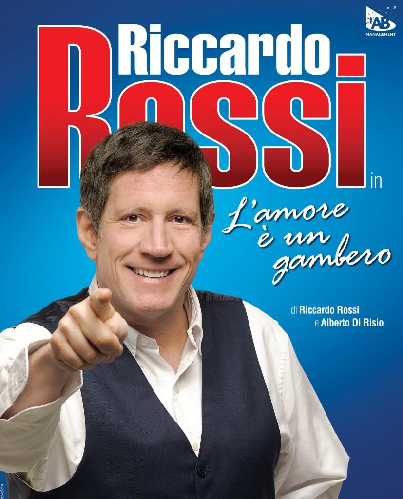 70x100 RICCARDO ROSSI - Generico