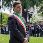Il Sindaco Massimo Marcassa